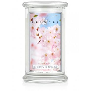 Cherry Blossom DUŻY- 2 knoty