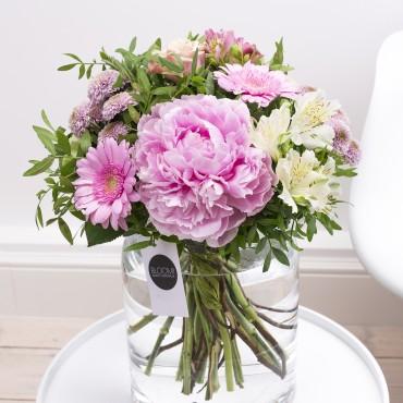 Niespodzianka z kwiatów sezonowych
