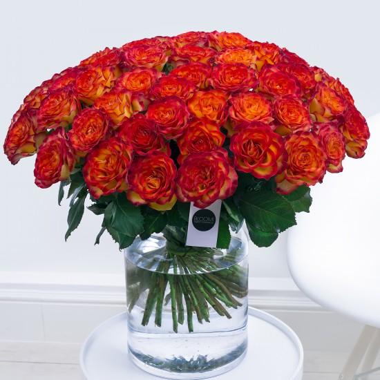 Rocznica 60 róż