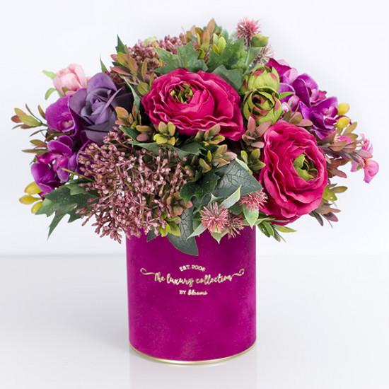 """Box kwiatowy """"Romantyczne randka"""""""
