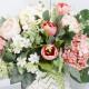 """Box kwiatowy """"Ach wiosno Ty moja..."""""""