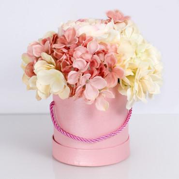 """Box kwiatowy """"Hortensja"""""""