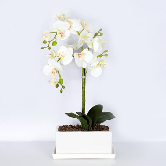 """Ekskluzywna Orchidea """"Adel"""" ok.60cm"""