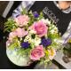 Flowerbox Zapach hiacyntów
